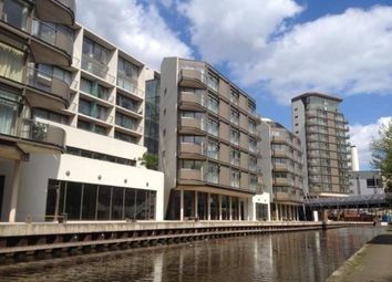 Thumbnail 2 bed flat to rent in Nottingham One, Canal Street, The City, Nottingham