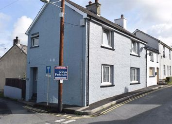 Thumbnail 3 bed end terrace house for sale in Tregaron