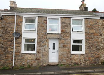 Thumbnail 3 bed terraced house for sale in Vyvyan Street, Camborne, Cornwall