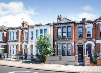 Thumbnail 2 bed flat for sale in Edgeley Road, Clapham North