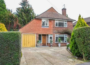 Thumbnail 4 bed detached house for sale in Wilhelmina Avenue, Coulsdon