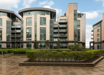 Thumbnail 2 bed flat for sale in 3/18 Western Harbour Way, Edinburgh