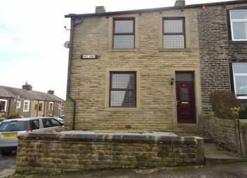 Thumbnail 3 bedroom terraced house for sale in Hall Road, Trawden, Colne