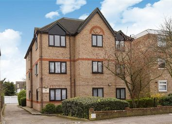 Thumbnail 1 bed flat for sale in Walton Lodge, South Woodford, London