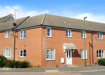 Thumbnail 3 bed terraced house for sale in Olliver Acre, Wick, Littlehampton