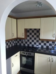 Thumbnail 1 bed flat to rent in Hazel Court, Wakefield