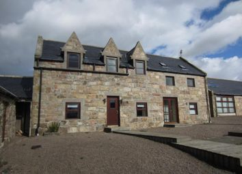 Thumbnail 4 bedroom detached house to rent in Bonnyton Road, Pitmedden, Ellon