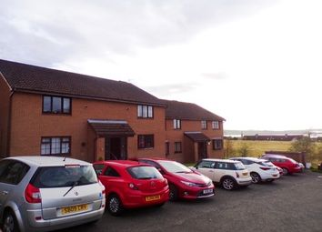 Thumbnail 1 bed flat to rent in Braeside Avenue, Largs