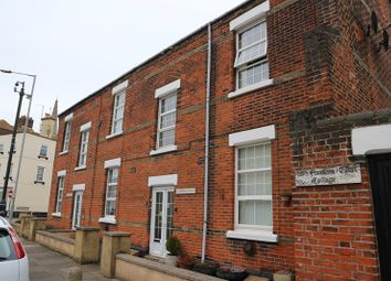Thumbnail 1 bed flat for sale in Wellington Road, Harwich