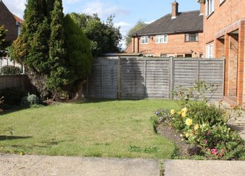Thumbnail 3 bed semi-detached house for sale in Adamson Road, Reydon, Southwold