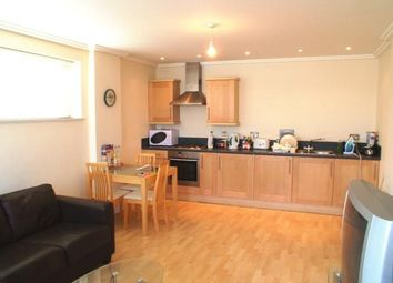 Thumbnail 2 bedroom flat to rent in Trentham Court, North Acton