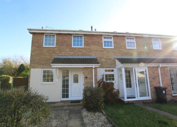 Thumbnail 2 bed semi-detached house to rent in Epsom Close, Downend, Bristol