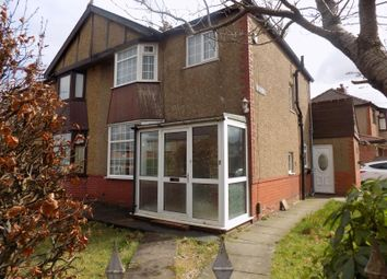Thumbnail 3 bed semi-detached house to rent in Minerva Road, Farnworth, Bolton