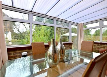Thumbnail 5 bed detached house for sale in Stone Street, Lympne, Hythe, Kent