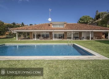 Thumbnail 6 bed villa for sale in Costa Barcelona, Barcelona, Spain