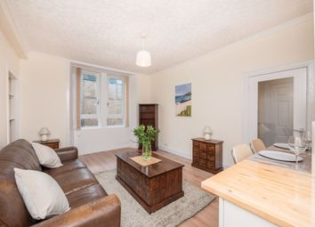 Thumbnail 1 bed flat to rent in Murdoch Terrace, Polwarth