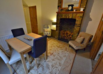 Thumbnail 1 bed terraced house to rent in Wooler Street, London
