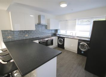 Thumbnail 1 bed property to rent in Victoria Road North, Southsea