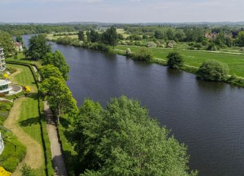 Thumbnail 2 bed flat for sale in The Yacht Club, Riverside, Nottingham Waterfront, Trent Lane, Nottingham