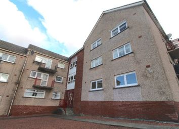 Thumbnail 2 bed flat to rent in Wilson Street, Airdrie, North Lanarkshire