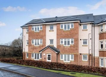 Thumbnail 2 bed flat for sale in Valleyfield Crescent, Ferniegair, Hamilton, South Lanarkshire