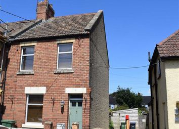 Thumbnail 3 bed end terrace house for sale in Canterbury Street, Chippenham, Wiltshire