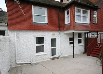 Thumbnail 2 bedroom flat to rent in Gyllyngvase Road, Falmouth