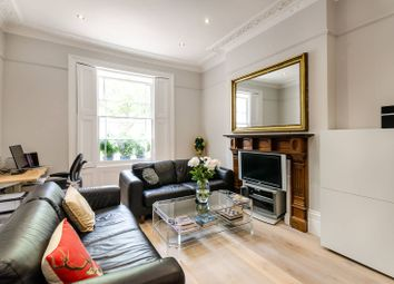 Thumbnail 1 bed flat to rent in Denbigh Street, Pimlico