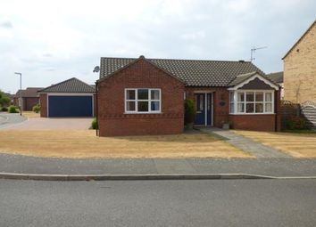 Thumbnail 2 bed bungalow for sale in Short Furrow, Navenby, Lincoln, Lincolnshire