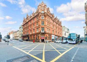 Thumbnail 1 bed flat for sale in West Regent Street, City Centre, Glasgow