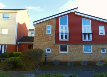 Thumbnail 1 bed flat to rent in Merlin Way, Castle Vale, Birmingham