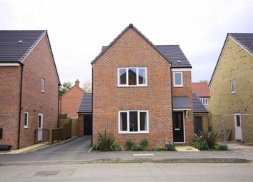 Thumbnail 3 bedroom detached house for sale in White Park Place, Retford, Nottinghamshire