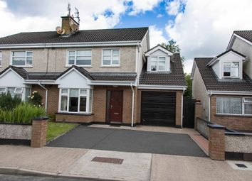 Thumbnail 4 bed semi-detached house for sale in 23 Glenwood, Newport, Tipperary