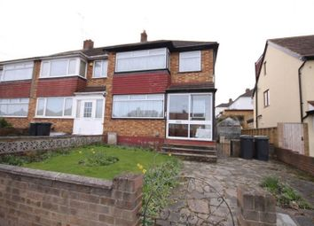 Thumbnail 3 bed terraced house for sale in Paternoster Hill, Waltham Abbey