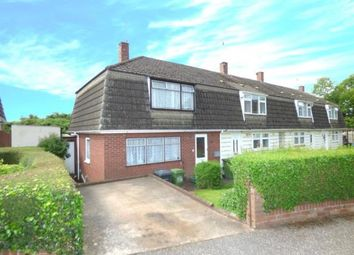 Thumbnail 3 bedroom semi-detached house for sale in Exeter, Devon