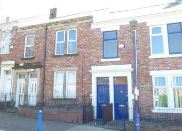 Thumbnail Flat to rent in Westminster Street, Bensham, Gateshead