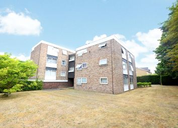 Thumbnail 1 bed flat for sale in Camberley Towers, 40 Upper Gordon Road, Camberley, Surrey