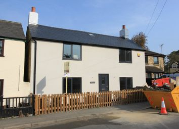 Thumbnail 4 bed detached house for sale in Berrycroft, Willingham, Cambridge