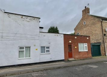 Thumbnail 1 bed flat to rent in St. James Green, Thirsk