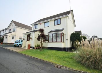 3 bed detached house for sale in Yeolland Park, Ivybridge PL21