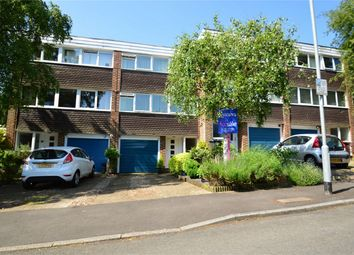 Thumbnail 3 bed town house for sale in Park Meadow, Hatfield, Hertfordshire