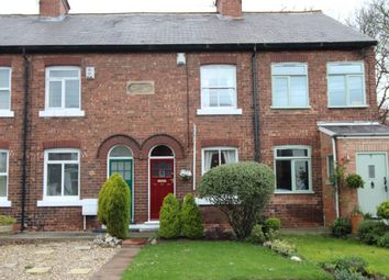 Thumbnail 2 bed terraced house for sale in Leeholme Mews, High Street, Wolviston, Billingham