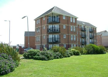 Thumbnail 2 bed flat for sale in Jersey Quay, Aberavon
