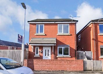 3 bed detached house for sale in Chorley Street, Ince, Wigan WN3