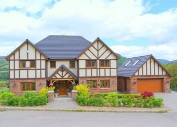 Thumbnail 5 bed detached house for sale in Forest Lodge Lane, Cwmavon, Port Talbot, West Glamorgan