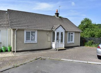 Thumbnail 2 bed semi-detached house for sale in Bro Llan, Llanwnnen, Lampeter