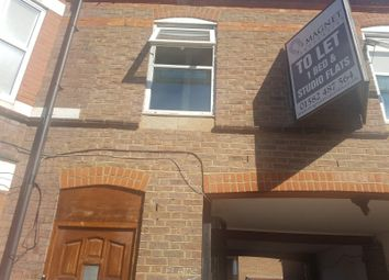 Thumbnail 1 bedroom flat to rent in Flat 11 45 Dale Road, Luton