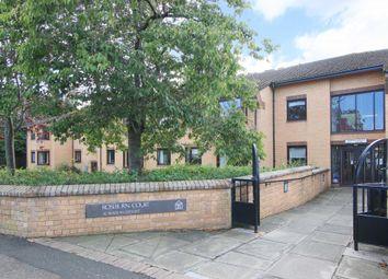 Thumbnail 1 bed property for sale in 4 Roseburn Court, 40 Roseburn Crescent, Roseburn