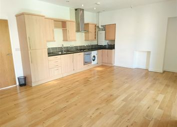 Thumbnail 2 bed property to rent in Walter Road, Swansea