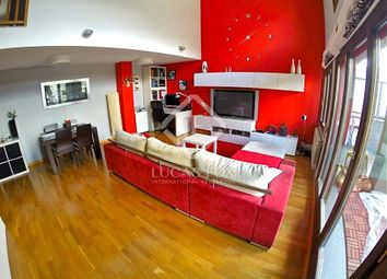 Thumbnail 4 bed apartment for sale in Andorra, Andorra La Vella, And3529